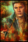 Dean Winchester - The Colt