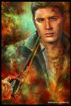 Dean Winchester - The Colt