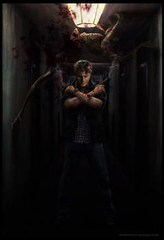 Dean Winchester - The Strength