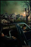 Spn - Sleep well, America by Petite-Madame