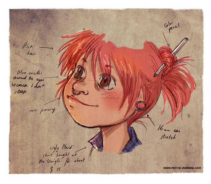 Petite-Madame's Profile Picture