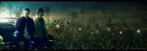 The Whirligig Farm