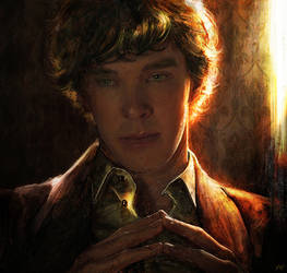 The Detective (Sherlock)
