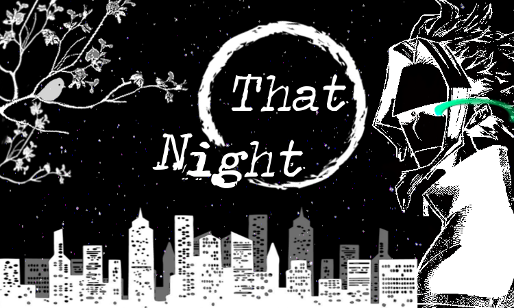 That night ~ part 2 and ending ~ (BnHA fanfiction) by