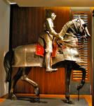 Knight on horse 1