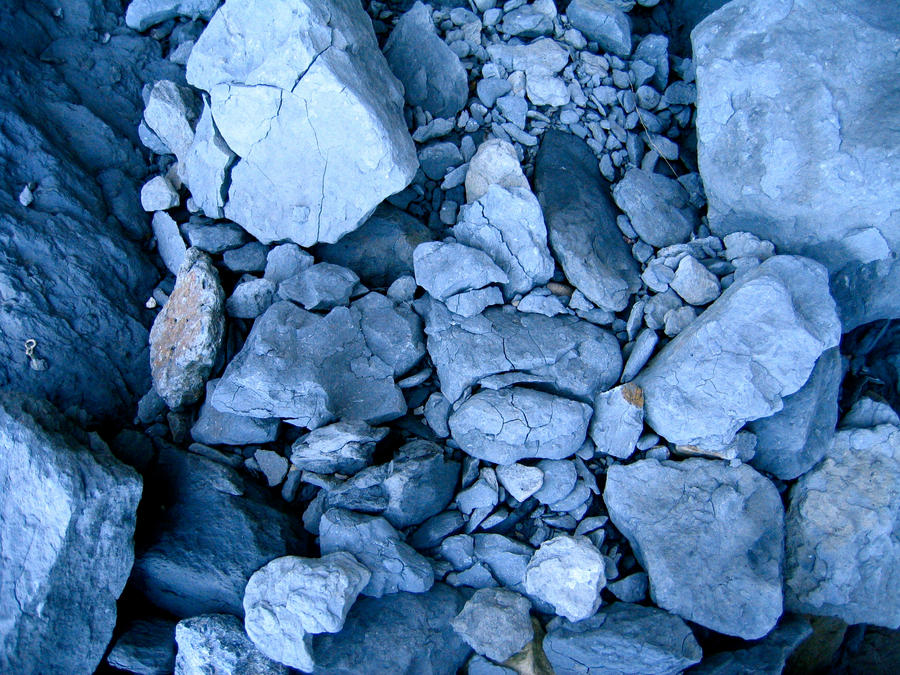 Blue Stone Texture By Apteryxstock On Deviantart