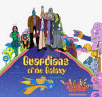 Guardians of the Yellow Submarine