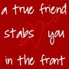 true friends by jupiterskye