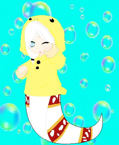 Aurora the Naga Princess by Firegirl1015