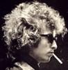 Bob Dylan avatar by FlamingXHorizonXJuni