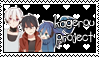 Kagerou Project Stamp by KamizawaYukina