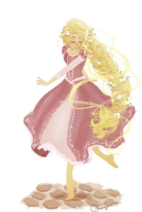 Kingdom Dance by brusierkee
