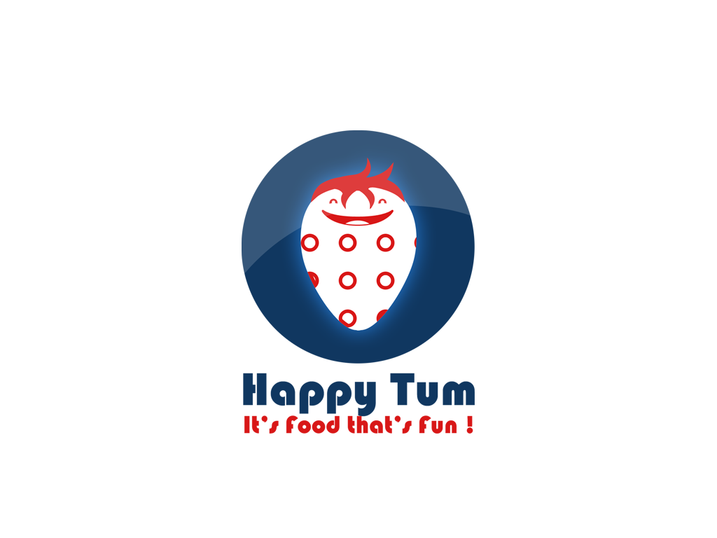 Happy Tum by Digital--Ice