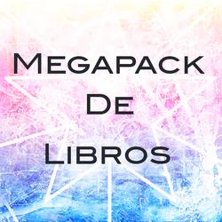 +MegapackDeLibros by JadeLittleBowtie