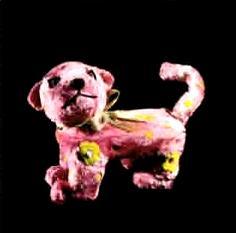 Trono-jaguar mascota mexico 68 by cesarluz