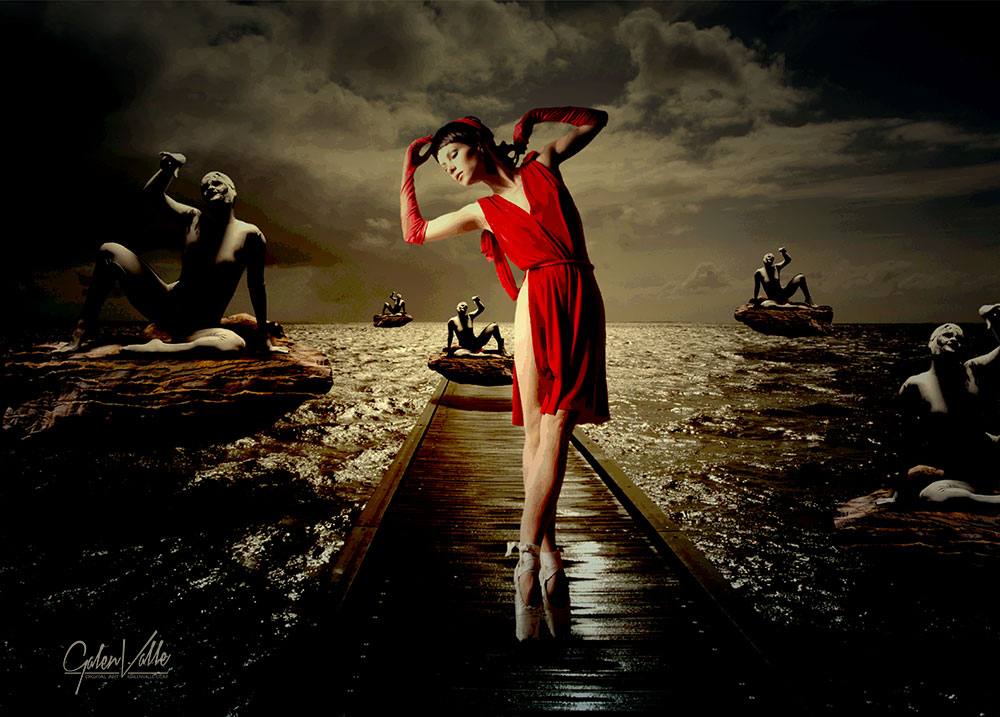 Siren by GalenValle