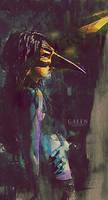 Miasma by GalenValle