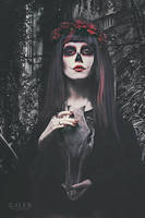 Catrina by GalenValle