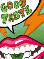 Good Taste by MaxPaucar92