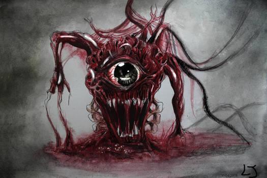 Cursed Flesh