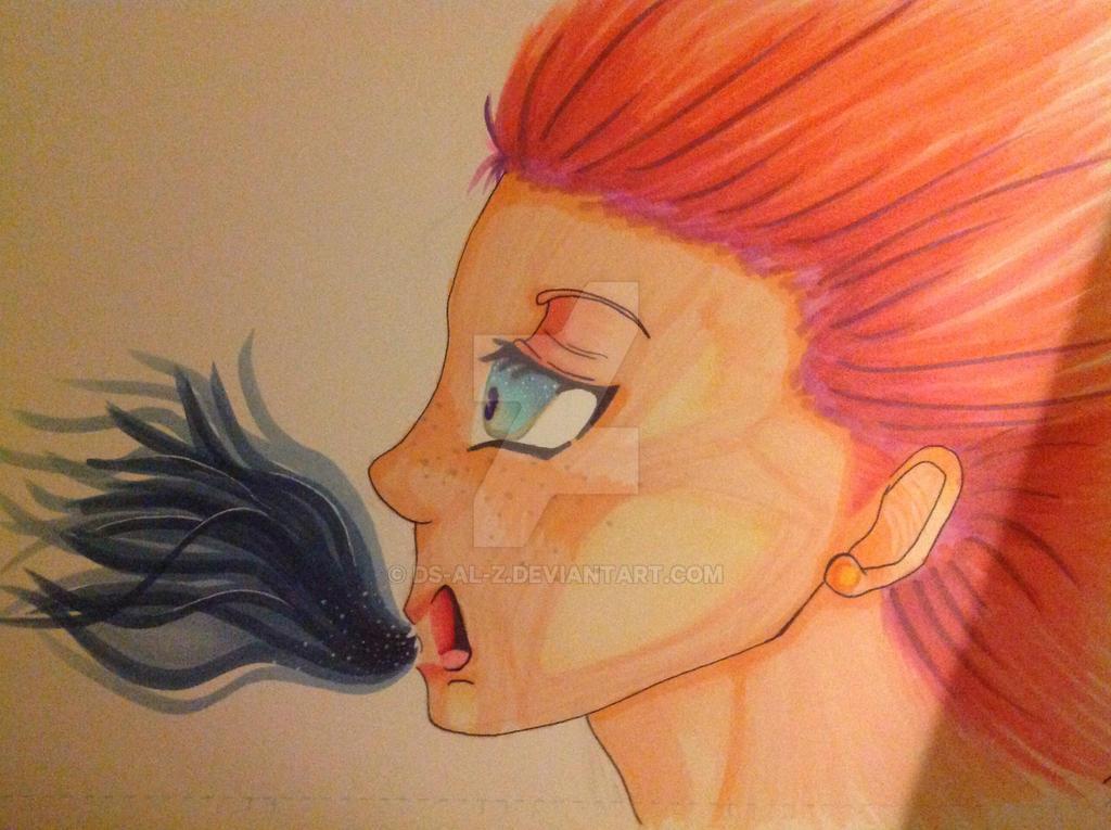 Artist spam by DS-AL-Z