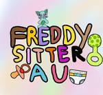 Freddysitter AU Banner