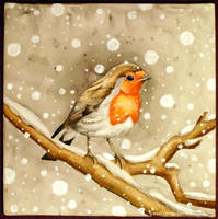 Thinking of Winter