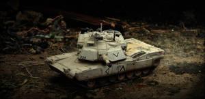 Abrams by Drake-UK