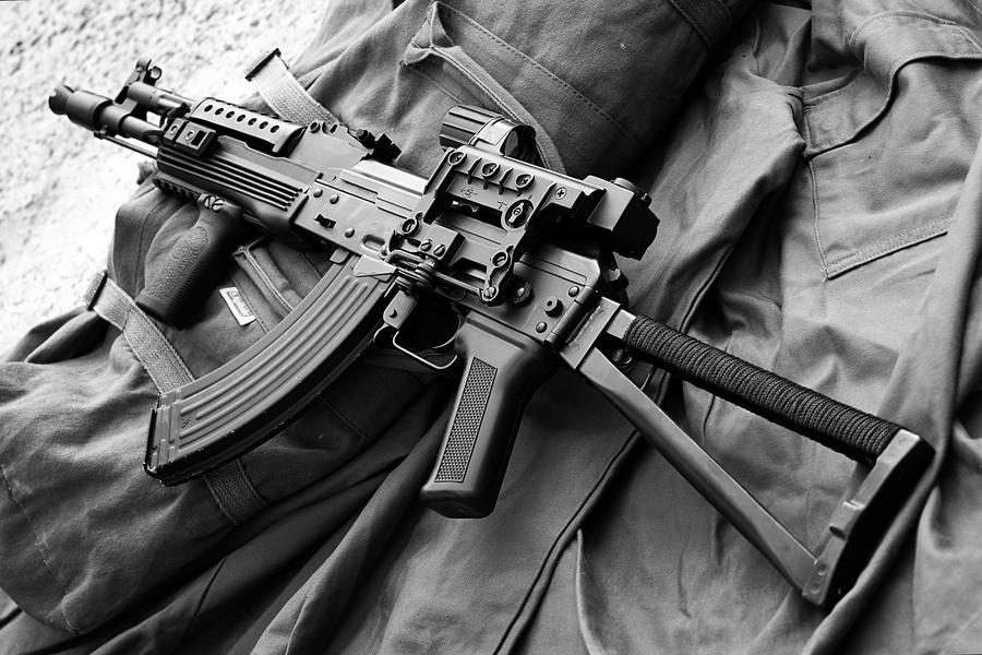 AK105 by Drake-UK