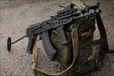 AMD Tactical by Drake-UK
