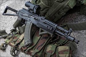 105 Tactical