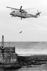 RAF airlift