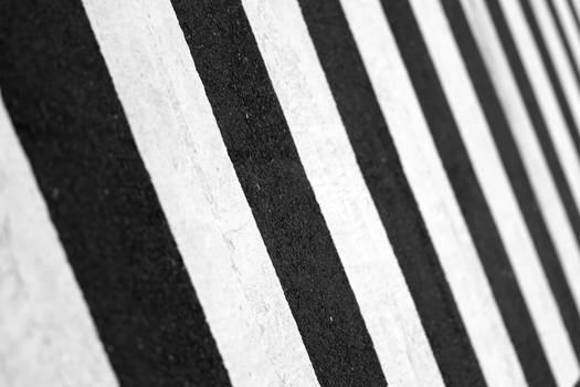 Scrapwork: Striped