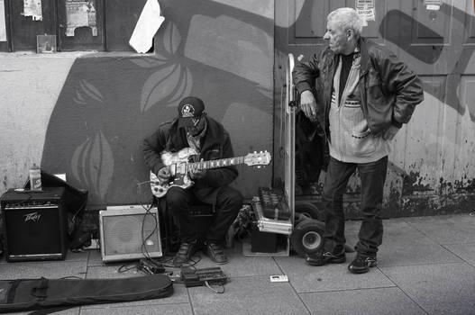 Sounds of Dublin
