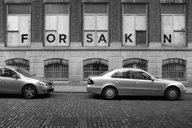 Forsak(e)n by Drake-UK