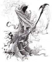 Reaper by metal-freak-vampire