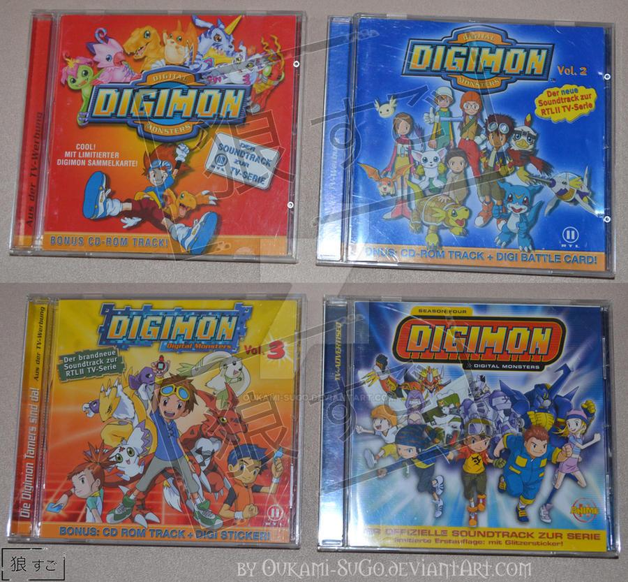 digimon frontier stream deutsch