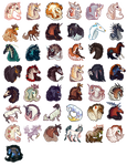 Pixel Masterpost [Commissions closed]