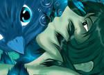 The Last Vision of Zane by Shuasu
