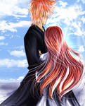 IchiHime: A New Beginning