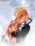 IchiHime: Reunion