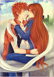 IchiHime: For You