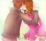 IchiHime: Happy Valentine