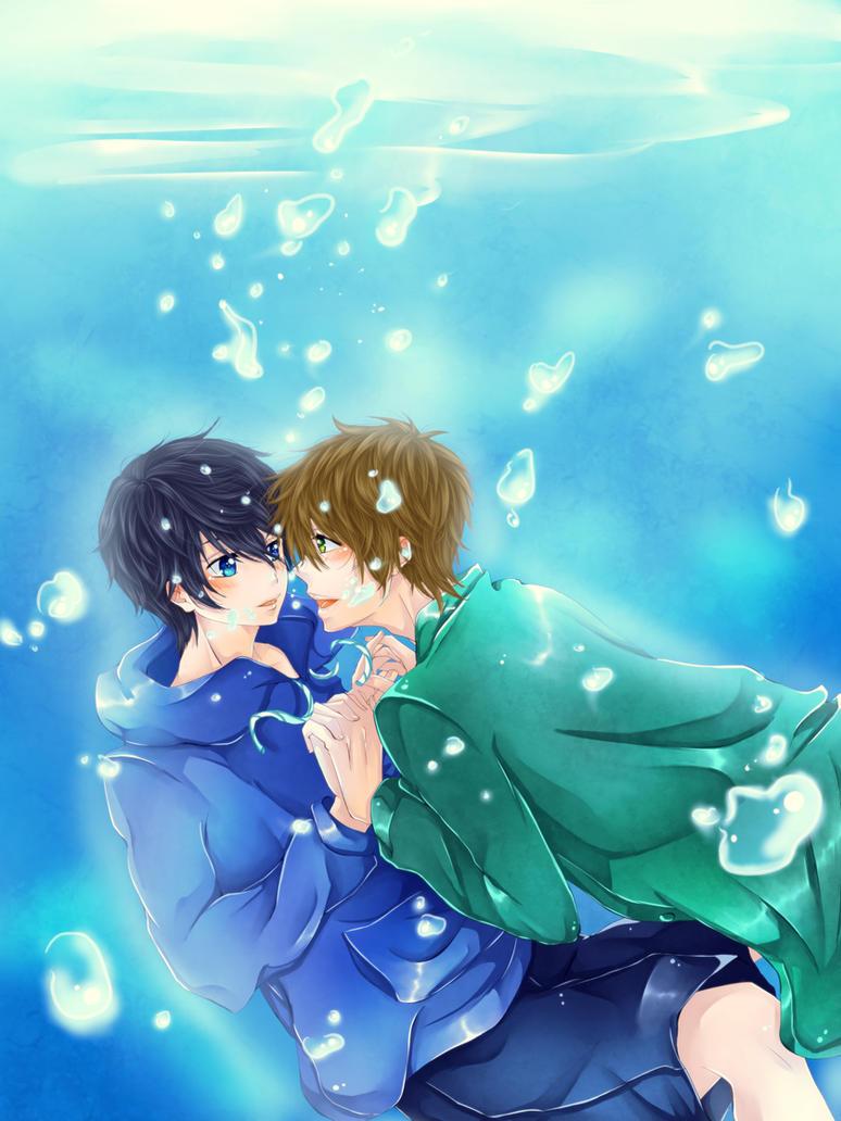 We'll always be together by Iwonn