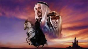 Araby by JanjyGiggins