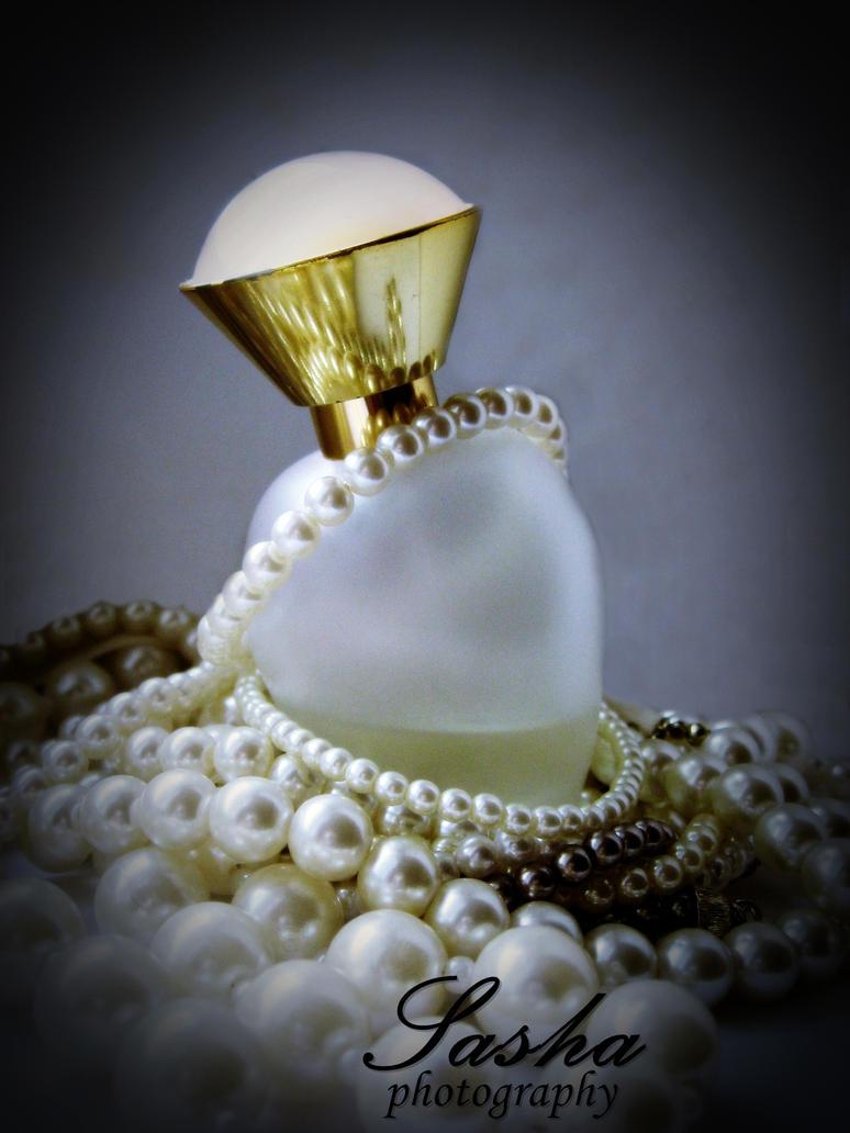 Rare Pearls by A-D-Sasha