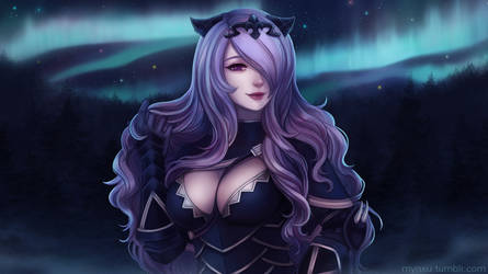 Camilla: Aurora