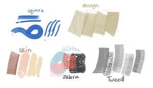 Paint Tool Sai brushes credit 01