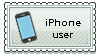 Iphone User Stamp Free To Use by mirmirs
