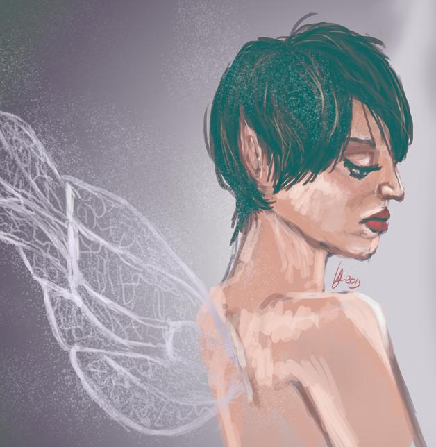 SDJ: Fairy by Jeleane